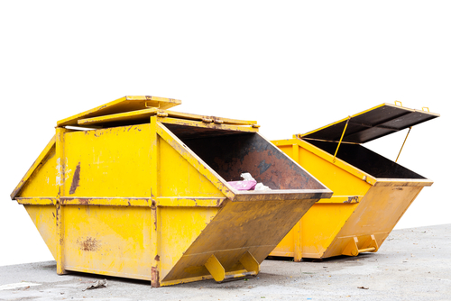 Bin Hire Tips 4 Reminders before Hiring Skip Bins
