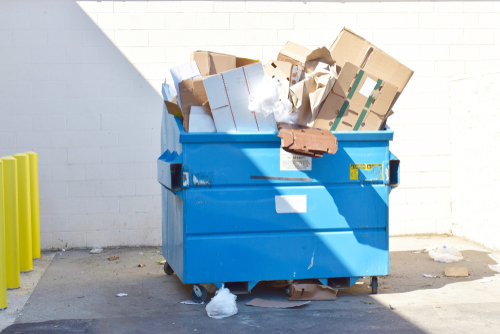 How to Choose the Right Rubbish Removal Service in Adelaide article image by Easy Skips
