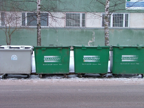 Different Types of Mini Skip Bins in Adelaide at your Service article image by Easy Skips