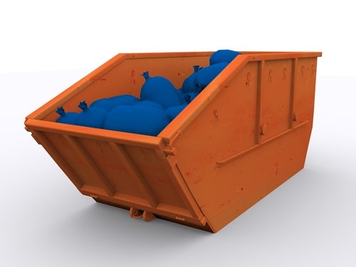 Image of The Benefits of Hiring Rubbish Skips in Adelaide by Easy Skips