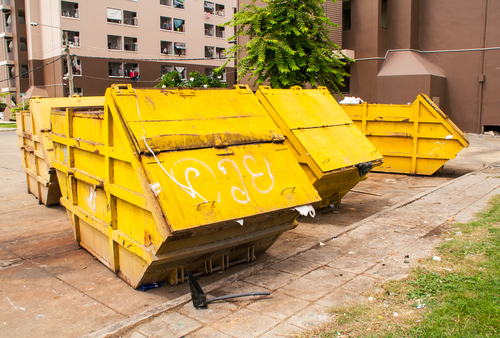 5 Things to Look for in a Business that Offers Mini Skips in Adelaide image by Easy Skips