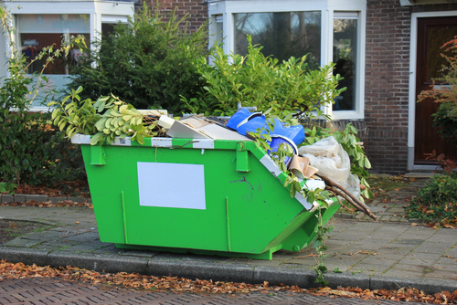 4 Signs You Need Assistance or Rubbish Removal in Adelaide image by Easy Skips