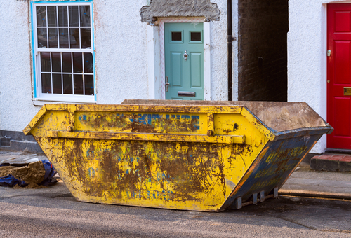 Three Important Considerations for Skip Hire in Adelaide article image by Easy Skips