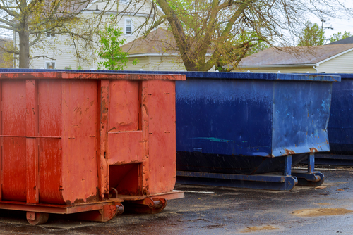 How to Choose the Best Mini Bins Adelaide Rental Service Company article image by Easy Skips