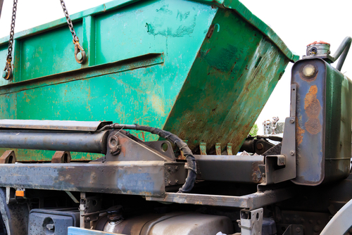 The Basics of Rubbish Removal in Adelaide article image by Easy Skips