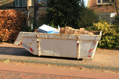Quick and Easy Solutions for Mini Skip Bin Hire Adelaide article image by Easy Skips