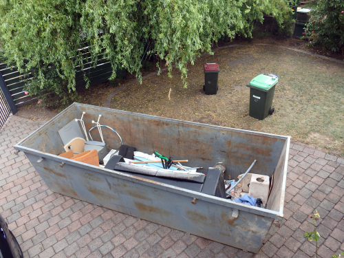 Skip Bins Rental Companies in Adelaide- Which One is the Best? article image by Easy Skips