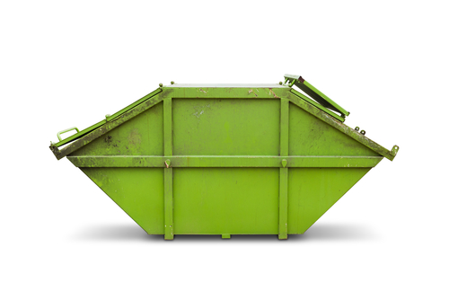 Image of Skip Bins for Rubbish Removal in Adelaide by Easy Skips