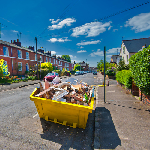 3 Great Reasons to Hire Mini Skips in Adelaide image by Easy Skips