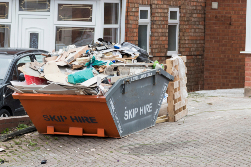 A Brief Guide to Understanding Skip Bins Adelaide Services article image by Easy Skips