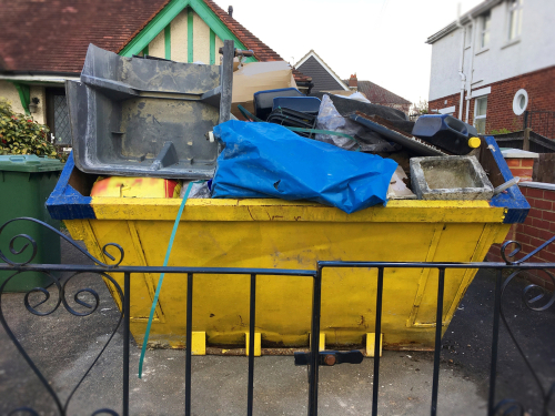 Excellent Rubbish Removal Solution – Mini Bins Adelaide Services article image by Easy Skips