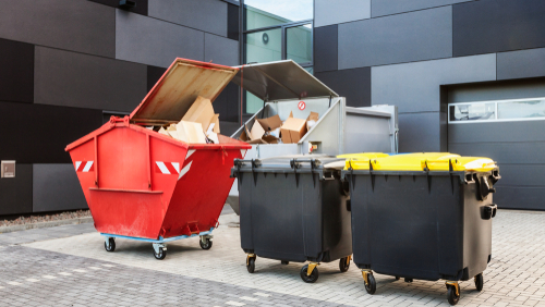 A Concise Guide to Skip Bins Sizes Adelaide article image by Easy Skips