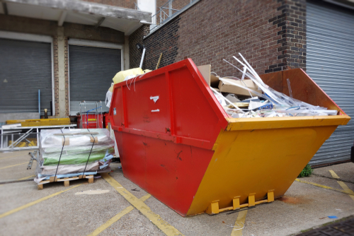 Hassle-Free Rubbish Removal with Mini Skip Hire Adelaide article image by Easy Skips