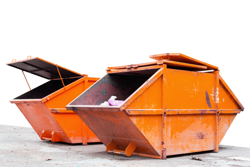 The Origin of Skip Bin Hire and Its Cost in South Australia
