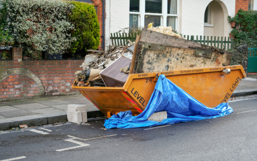 Top 3 Advantages of Skip Bin Hire Every Adelaide Homeowner Should Know article image by Easy Skips