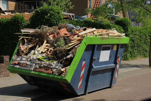Dangerous Chemicals that Cannot Go in Skip Bins Adelaide article image by Easy Skips